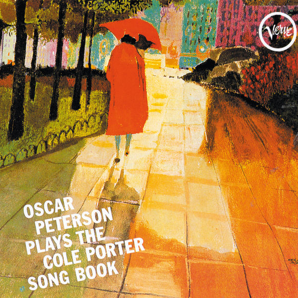 LP Peterson, Oscar - Plays Cole Porter