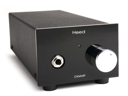 Heed Canamp Headphone Amplifier