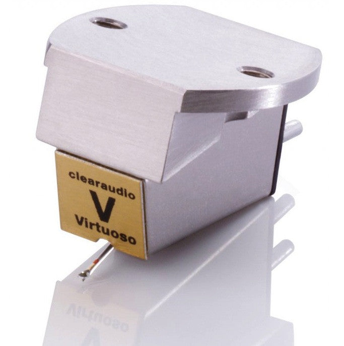 Clearaudio Virtuoso Cartridge V2