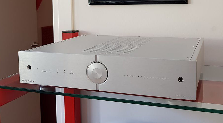Audio Analogue AACento Amplifier