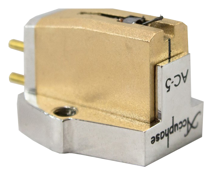 Accuphase AC-5 Phono Cartridge