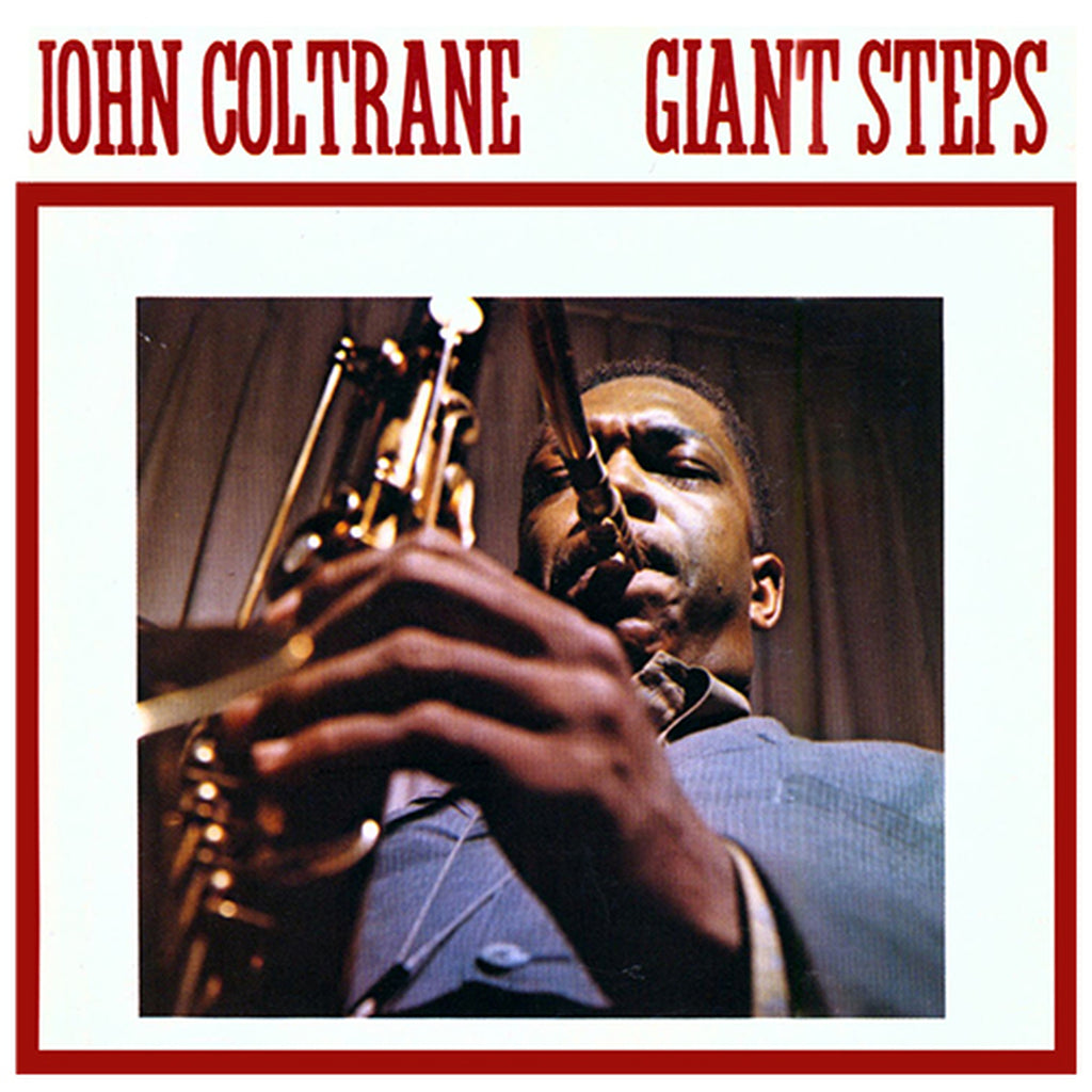 LP Coltrane, John - Giant Steps