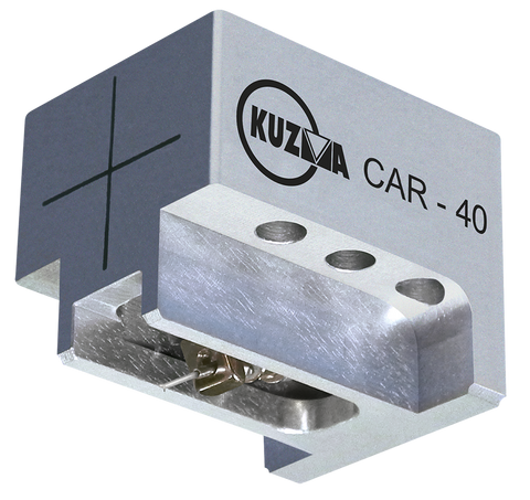 Kuzma CAR-40 MC Cartridge