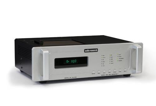 Audio Research CD6 CD Player-DAC