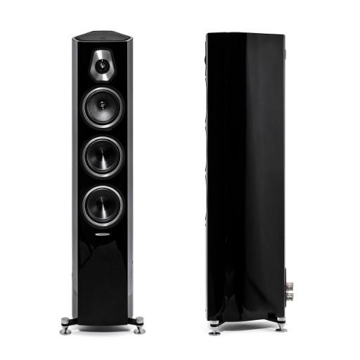 Sonus Faber Sonnetto III Tower Speakers (pair)