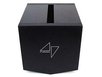 47 Laboratory Phonocube