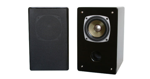 47 Laboratory 4737 Lens Fullrange Speakers