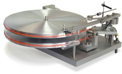 47 Laboratory Koma Turntable