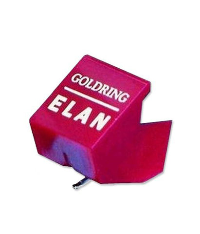 Goldring GL0175M replacement stylus for Elan cartridge