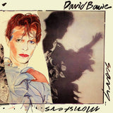 LP Bowie, David - Scary Monsters