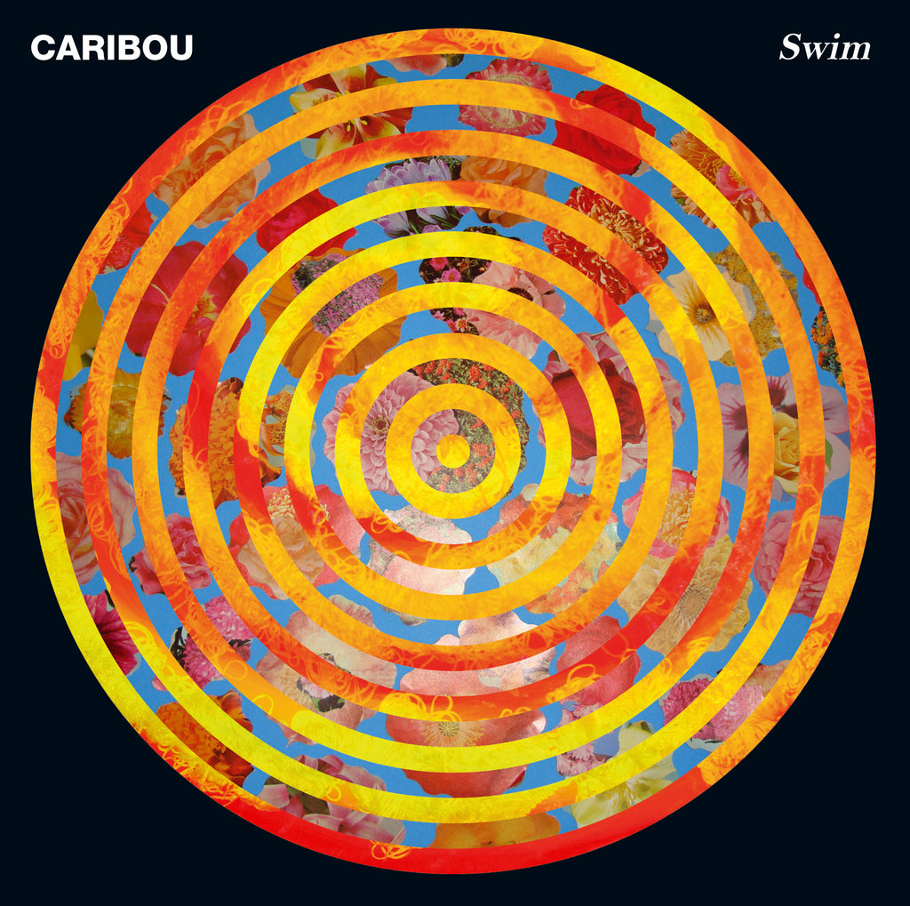 LP Caribou  - Swim