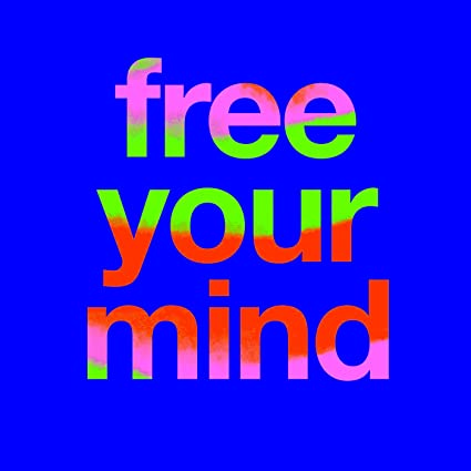 LP Cut Copy  - Free Your Mind