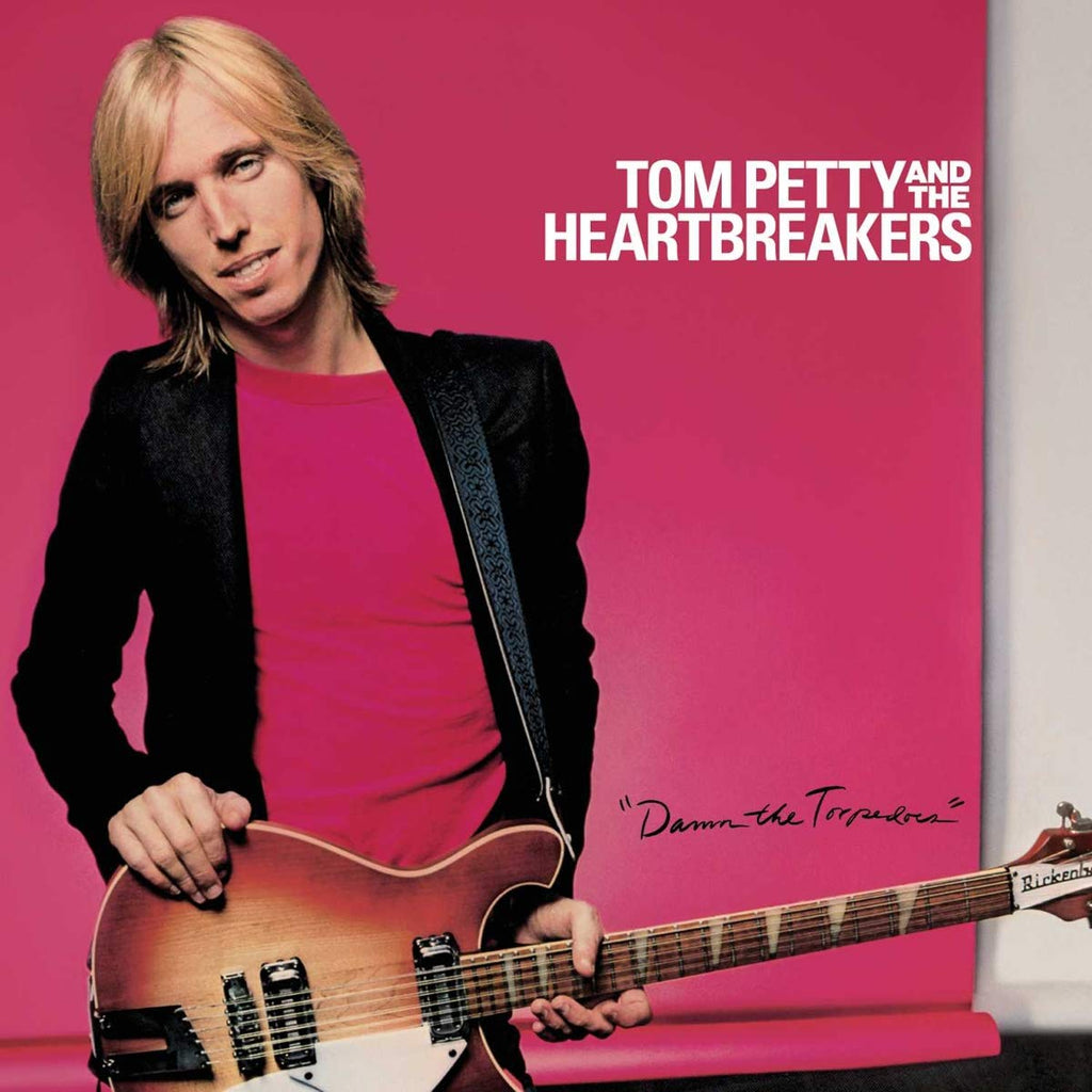 LP Petty, Tom - Damn the Torpedoes