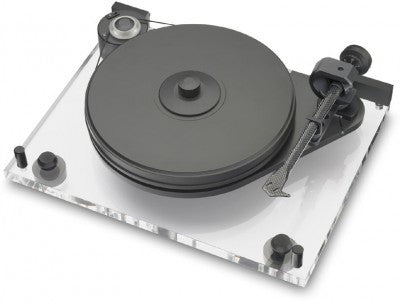 Pro-Ject 6 PerspeX SB DC Turntable