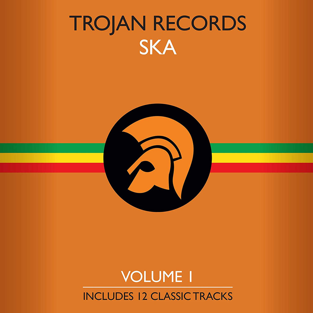 LP Trojan - Best of Ska