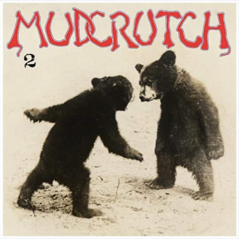 LP Mudcrutch - 2