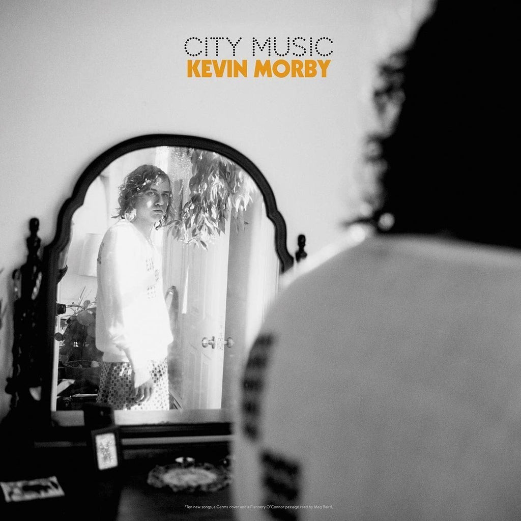 LP Kevin Morby - City Music