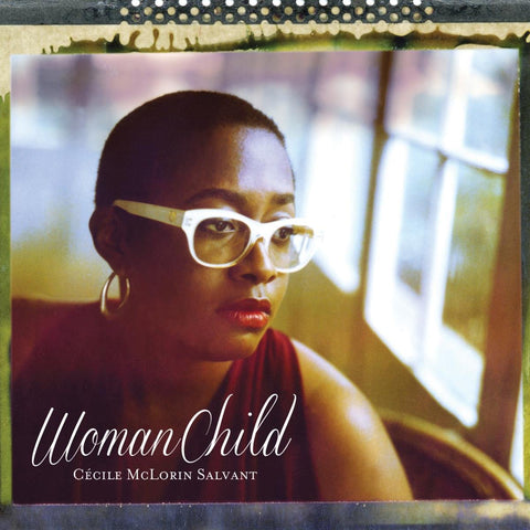 LP McLorin Salvant, Cécile - Woman Child