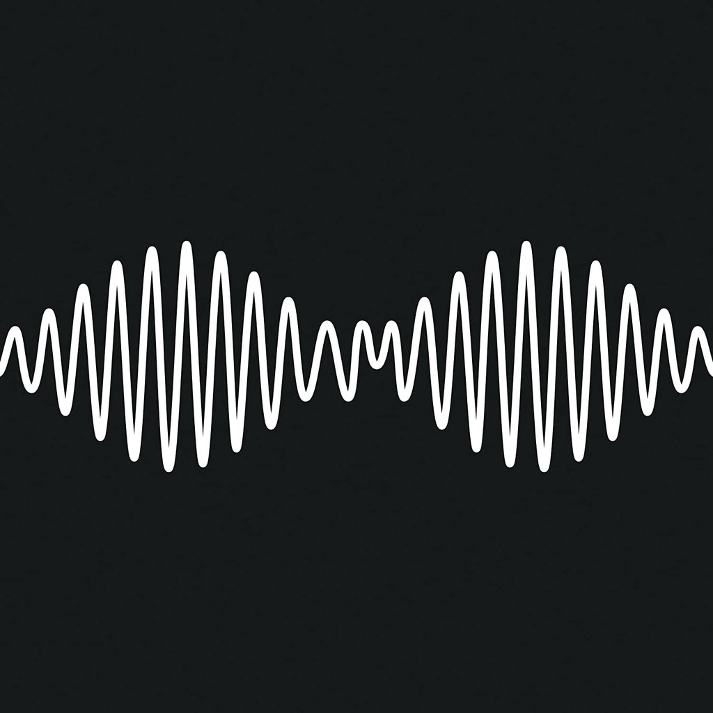 LP Arctic Monkeys - AM