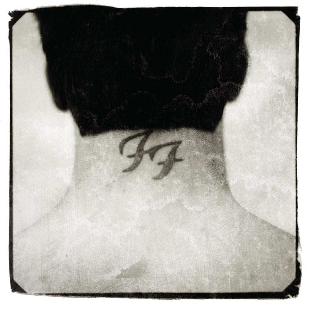 LP Foo Fighters - There is Nothing Left to Lose