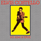 LP Costello, Elvis - My Aim is True