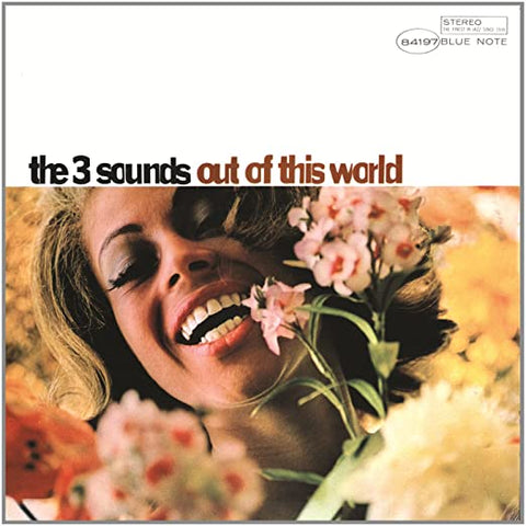 LP Harris, Gene & The 3 Sounds - Out of This World