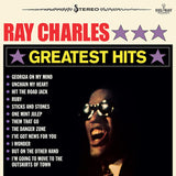 LP Charles, Ray - 24 Greatest Hits