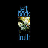 LP Jeff Beck - Truth