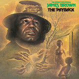 LP Brown, James - The Payback