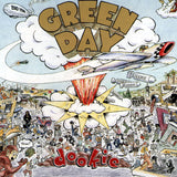LP Green Day - Dookie