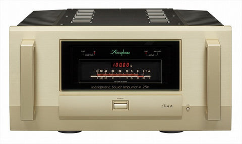 Accuphase A-250 Power Amplifier