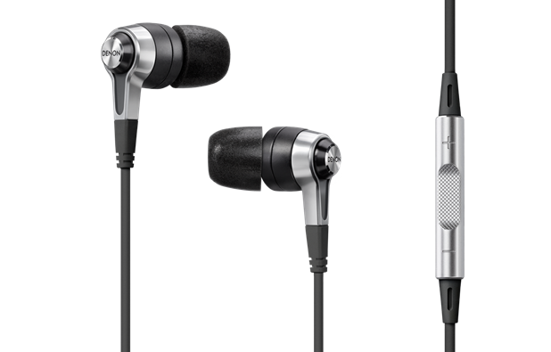Denon AH-C620 In-Ear Headphones