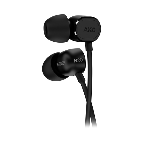 AKG N20 In-ear Headphones