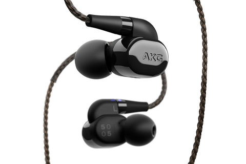 AKG N5005 Reference Class In-ear Headphones