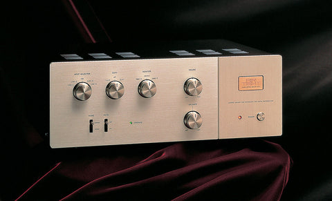Air Tight ATC-2 Tube Preamplifier
