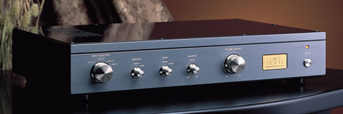 Air Tight ATC-3 Tube Preamplifier
