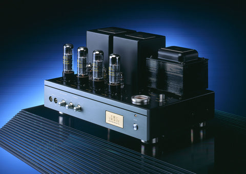 Air Tight ATM-1S Tube Integrated/Power Amplifier