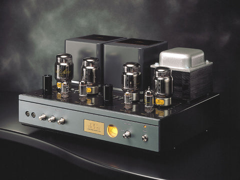 Air Tight ATM-2 Tube Integrated/Power Amplifier