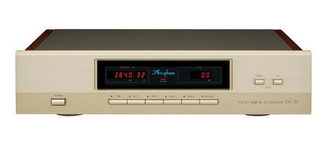 Accuphase DC-37 DAC