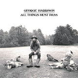 LP Harrison, George - All Things Must Pass