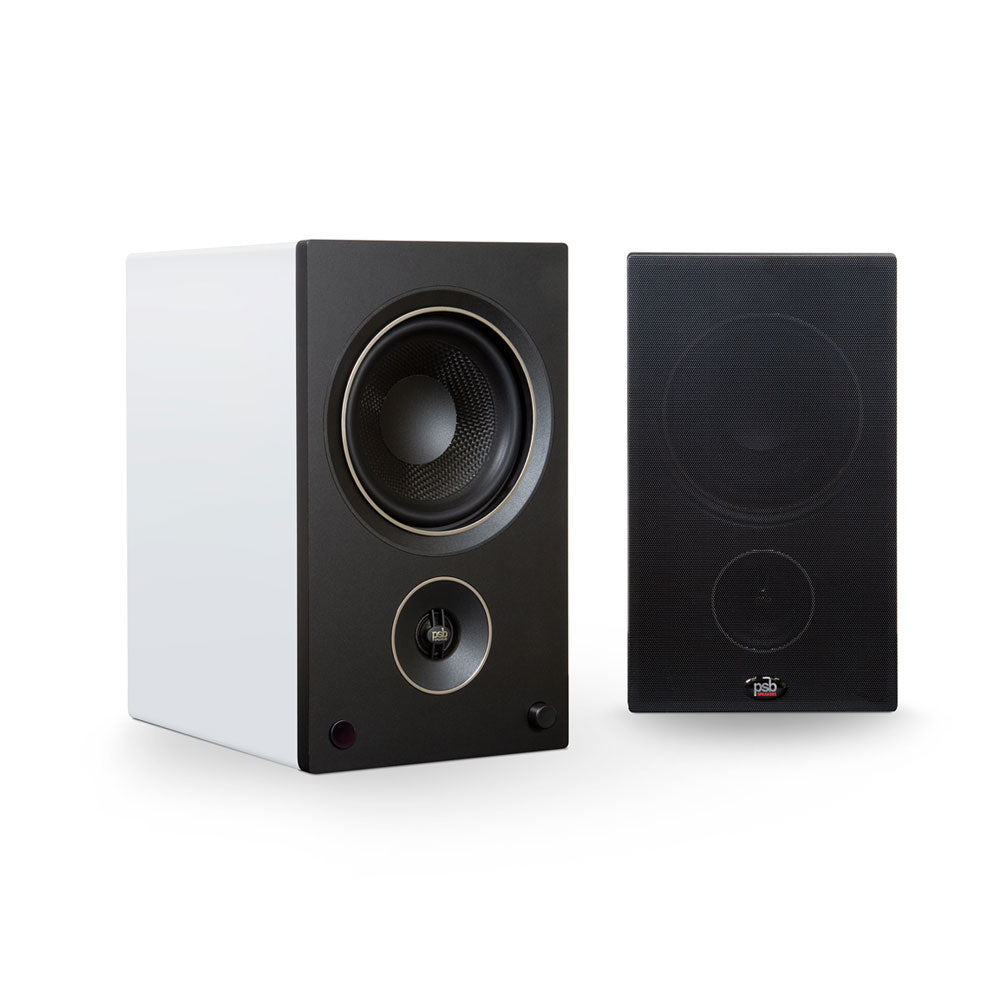 PSB AM5 Powered Monitor Speakers (pair)