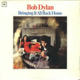 LP Dylan, Bob - Bringing it All Back Home