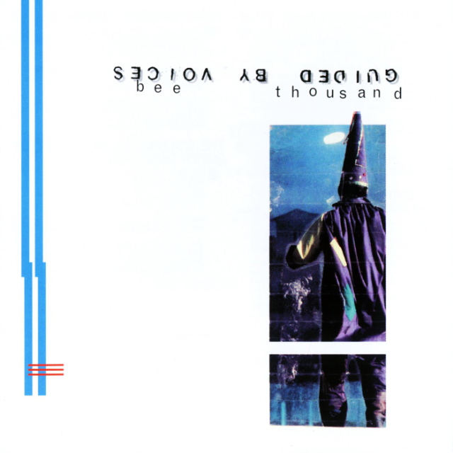 LP Guided by Voices - Bee Thousand
