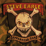LP Steve Earl - Copperhead Road