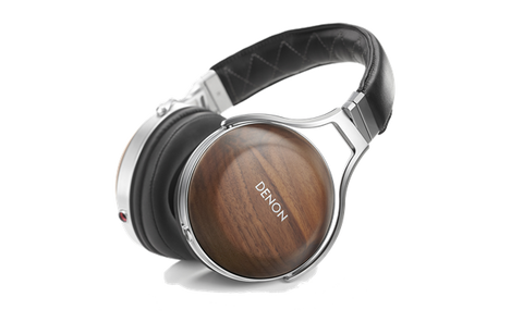 Denon AH-D7200 Over-Ear Headphones