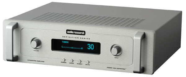 Audio Research DSi200 SS Integrated Amplifier
