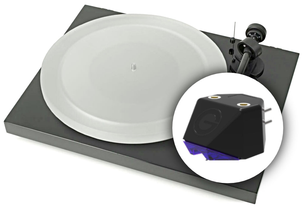 "Pro-Ject Debut Carbon ""Extreme"""