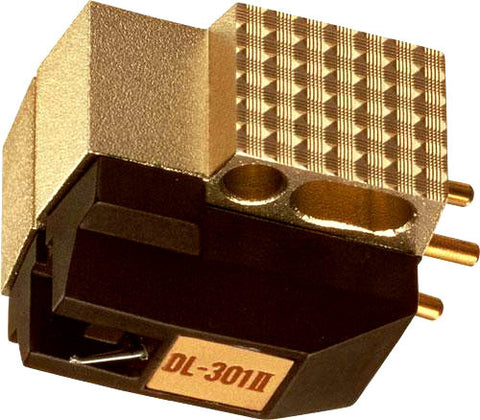 Denon DL-301 MKII Phono Cartridge