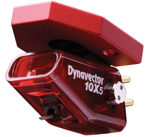 Dynavector DV-10X5 Cartridge