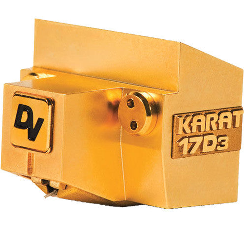 Dynavector DV-17D3 Cartridge